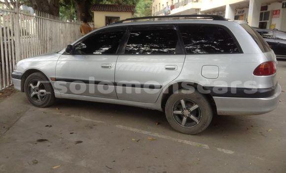 Buy Used Toyota Caldina Other Car in Auki in Malaita