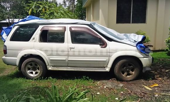Buy Used Nissan Terrano Other Car in Tulagi in Central