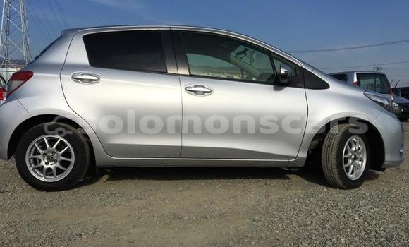 Buy Used Toyota Vitz Other Car in Buala in Isabel