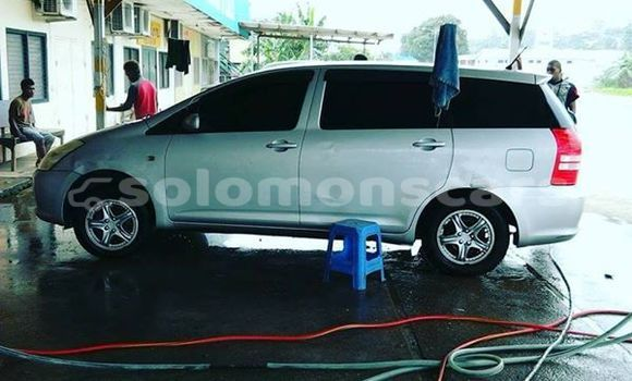 Buy Used Toyota Wish Other Car in Gizo in Western