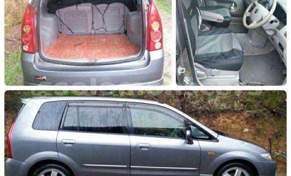 Buy Used Mazda Premacy Other Car in Gizo in Western