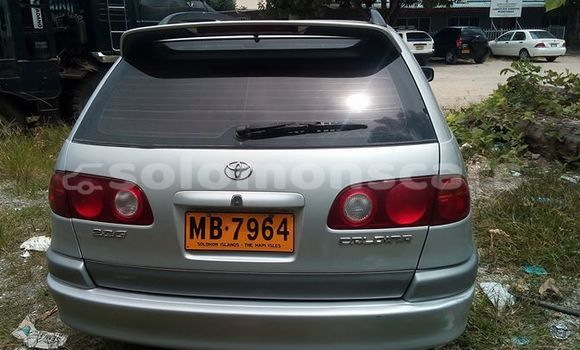 Buy Used Toyota Caldina Other Car in Auki in Malaita