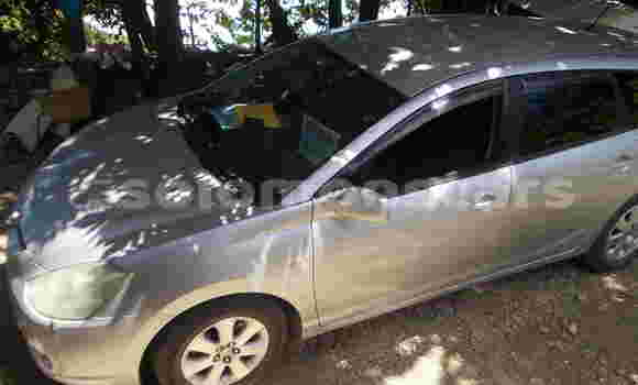 Buy Used Toyota Caldina Other Car in Buala in Isabel