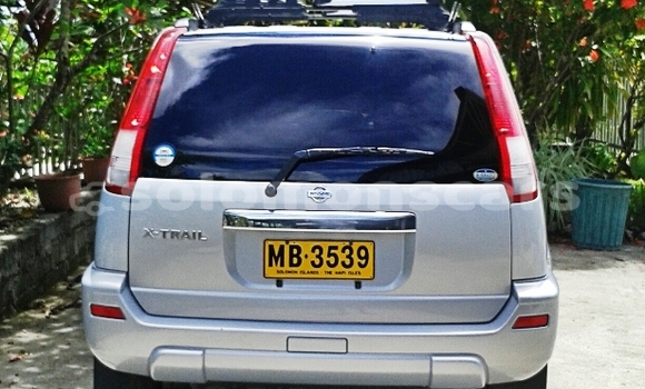 Buy Used Nissan X–Trail Other Car in Tulagi in Central