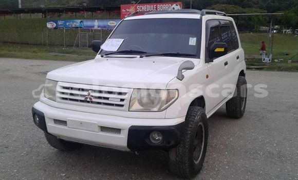 Buy Used Mitsubishi Pajero Other Car in Taro Island in Choiseul