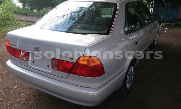Buy Used Toyota Sprinter Other Car in Tulagi in Central