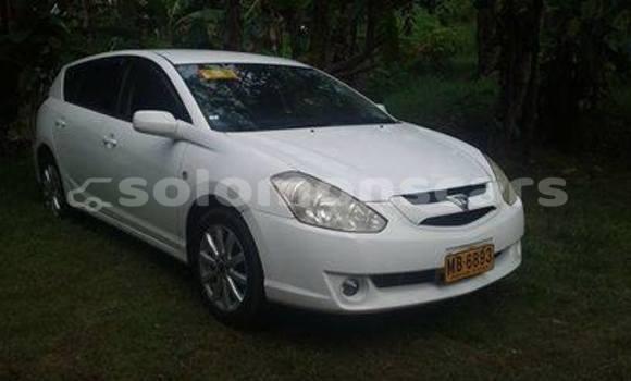 Buy Used Toyota Caldina Other Car in Gizo in Western