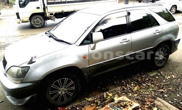 Buy Used Toyota Harrier Other Car in Gizo in Western