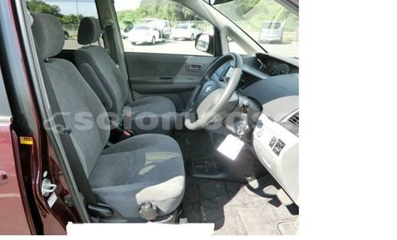 Buy Used Toyota Voxy Other Car in Auki in Malaita