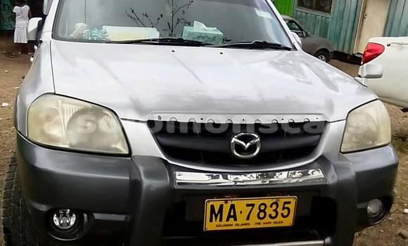 Buy Used Mazda Tribute Other Car in Honiara in Guadalcanal