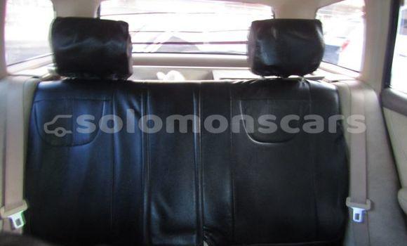 Buy Used Toyota Fielder Other Car in Nendo in Temotu