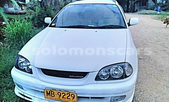 Buy Used Toyota Caldina Other Car in Honiara in Guadalcanal