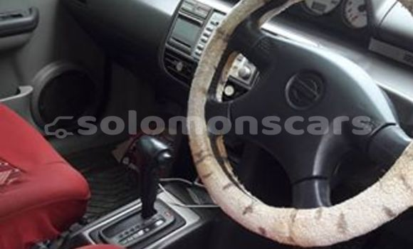 Buy Used Nissan Xtrail Other Car in Auki in Malaita