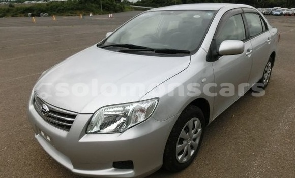 Buy Used Toyota Corolla Other Car in Taro Island in Choiseul