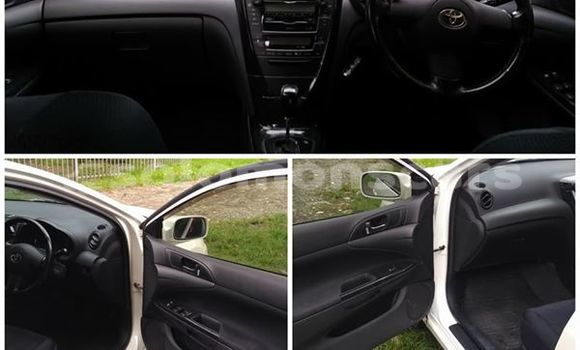 Buy Used Toyota Caldina Other Car in Gizo in Western