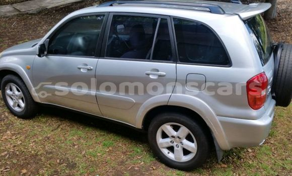 Buy Used Toyota RAV4 Other Car in Nendo in Temotu