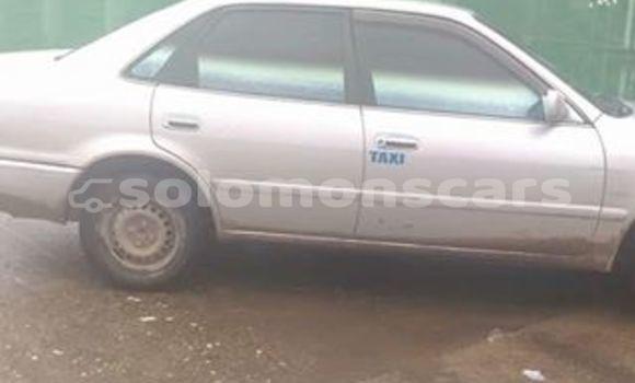 Buy Used Toyota CORONA Other Car in Auki in Malaita