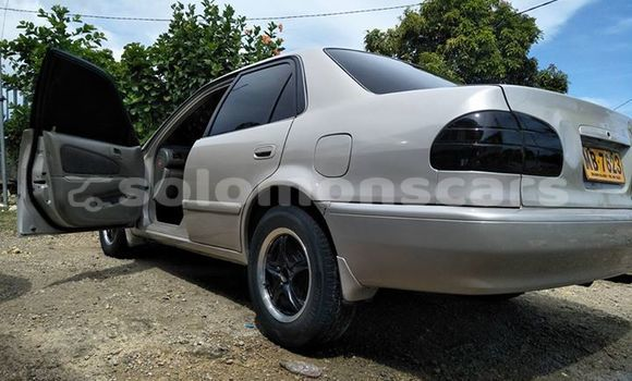 Buy Used Toyota Corolla Other Car in Tulagi in Central
