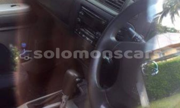 Buy Used Nissan Patrol Other Car in Honiara in Guadalcanal