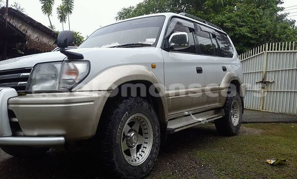 Buy Used Toyota Landcruiser Other Car in Buala in Isabel