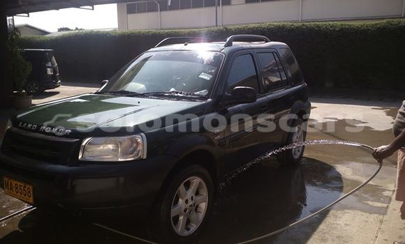 Buy Used Land Rover Freelander Other Car in Honiara in Guadalcanal