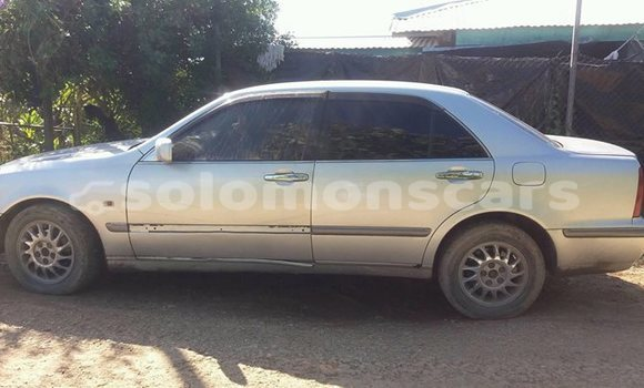 Buy Used Volkswagen Passat Silver Car in Honiara in Guadalcanal