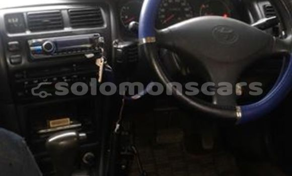 Buy Used Toyota Corolla Other Car in Gizo in Western