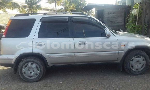 Buy Used Honda CRV Other Car in Honiara in Guadalcanal