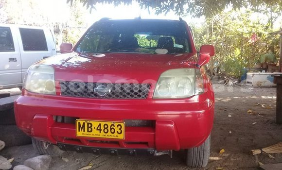 Buy Imported Nissan X–Trail Red Car in Honiara in Guadalcanal