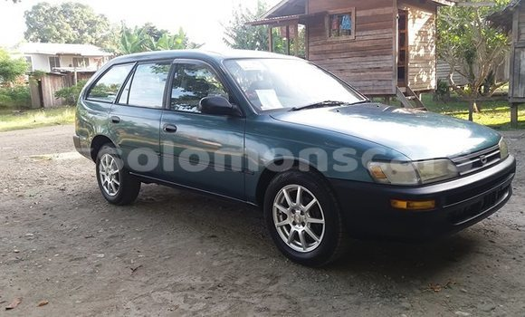 Buy Imported Toyota Corolla Other Car in Honiara in Guadalcanal