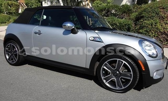 Buy Used Mini Cooper Other Car in Auki in Malaita