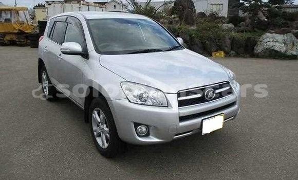 Buy Used Toyota RAV4 Other Car in Honiara in Guadalcanal
