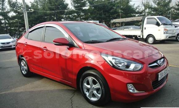 Buy Used Hyundai Accent Other Car in Honiara in Guadalcanal