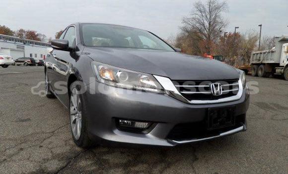 Buy Used Honda Accord Other Car in Honiara in Guadalcanal