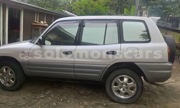 Buy Used Toyota RAV4 Other Car in Auki in Malaita