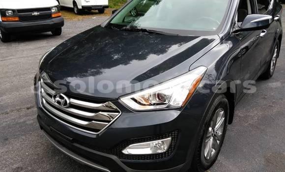 Buy Used Hyundai Santa Fe Other Car in Honiara in Guadalcanal