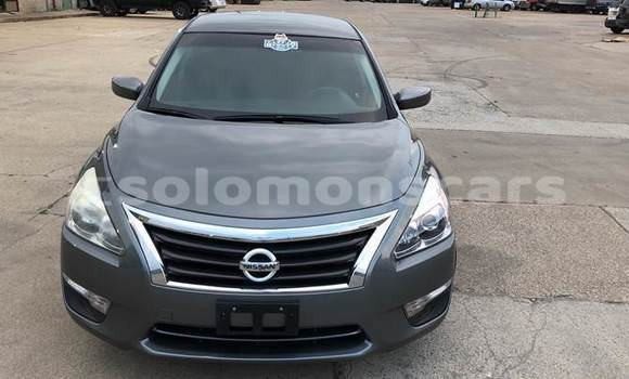 Buy Used Nissan Altima Other Car in Honiara in Guadalcanal