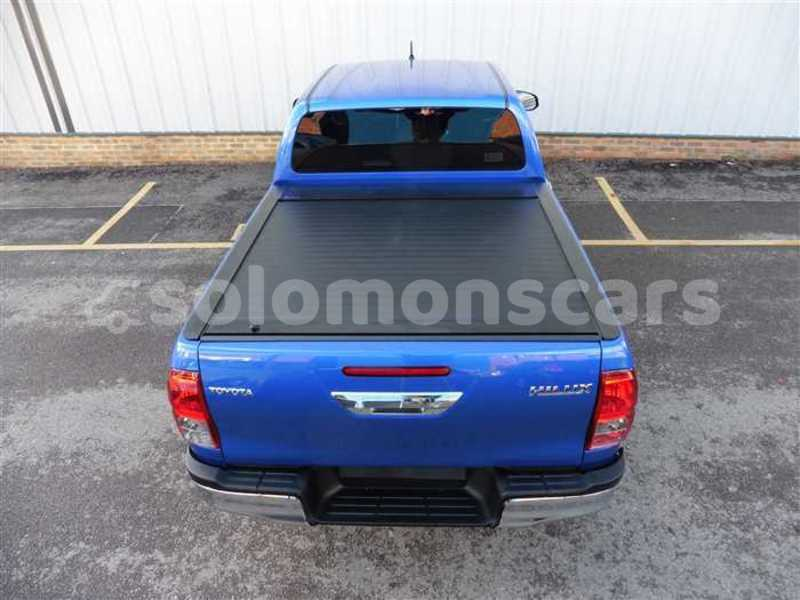 Big with watermark toyota hilux isabel buala 927
