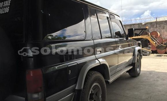 Buy Used Toyota Landcruiser Other Car in Honiara in Guadalcanal