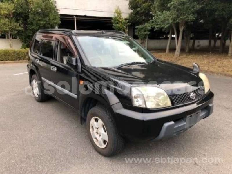 Big with watermark nissan x trail guadalcanal honiara 942