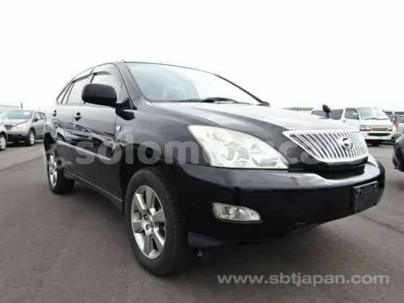Big with watermark toyota harrier guadalcanal honiara 944