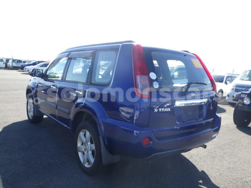 Big with watermark nissan x trail guadalcanal honiara 949
