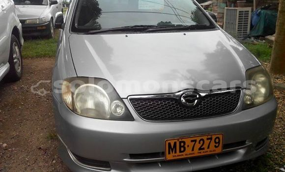 Buy Used Toyota Fielder Other Car in Honiara in Guadalcanal