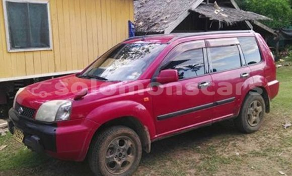 Buy Used Nissan X–Trail Other Car in Buala in Isabel