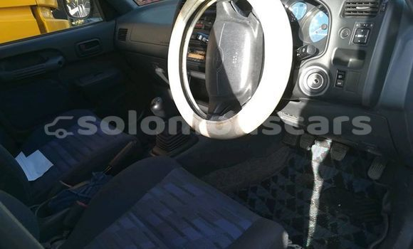 Buy Used Toyota RAV4 Other Car in Taro Island in Choiseul