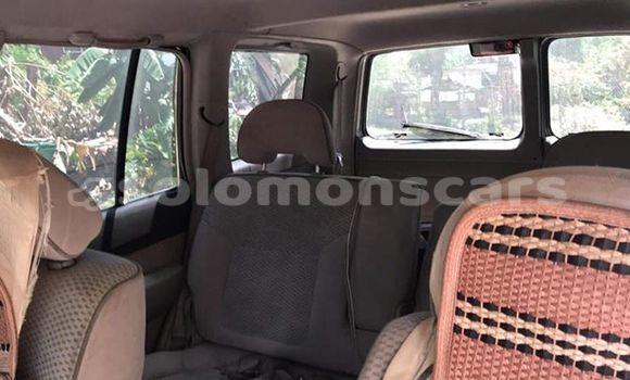 Buy Used Nissan Patrol Other Car in Lata in Temotu