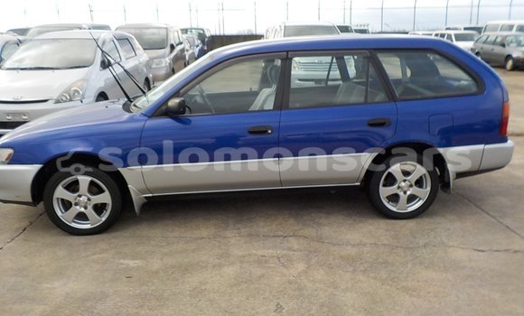 Buy Used Toyota Sprinter Other Car in Honiara in Guadalcanal