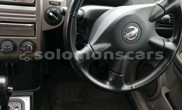 Buy Used Nissan X–Trail Other Car in Honiara in Guadalcanal