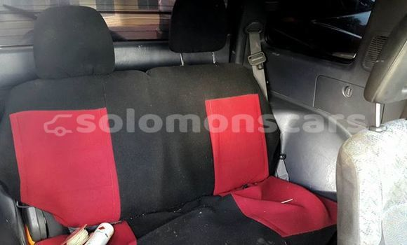 Buy Used Toyota RAV4 Other Car in Gizo in Western