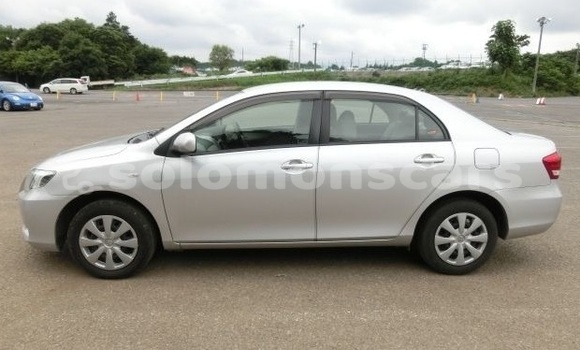 Buy Used Toyota Corolla Other Car in Buala in Isabel